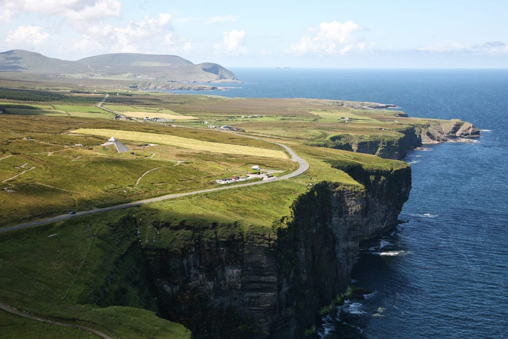 Mayo North on the Wild Atlantic Way