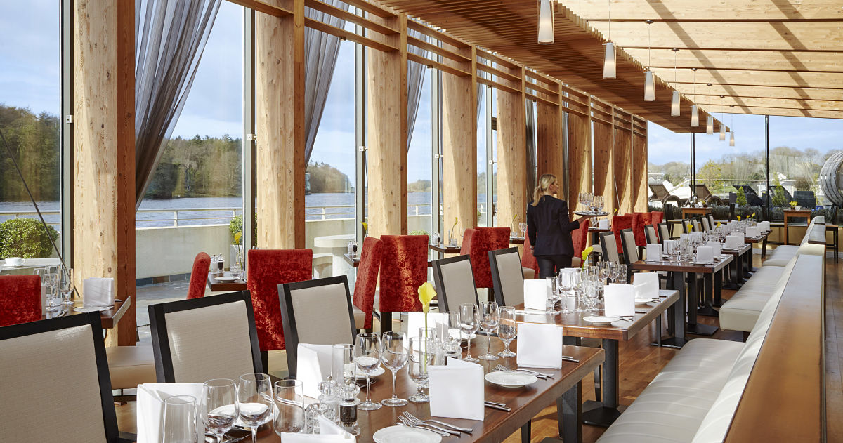 Dine in the Ice House Restaurant Ballina Co_opt