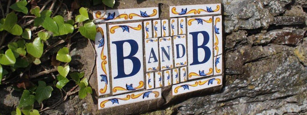 B&Bs in Ballina
