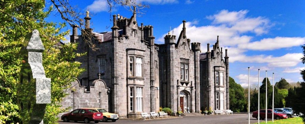 Belleek Castle Ballina Co. Mayo
