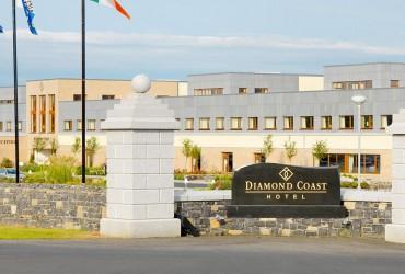 Diamond Coast Hotel Enniscrone Co. Cligo
