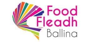 Food Fleadh Ballina logo