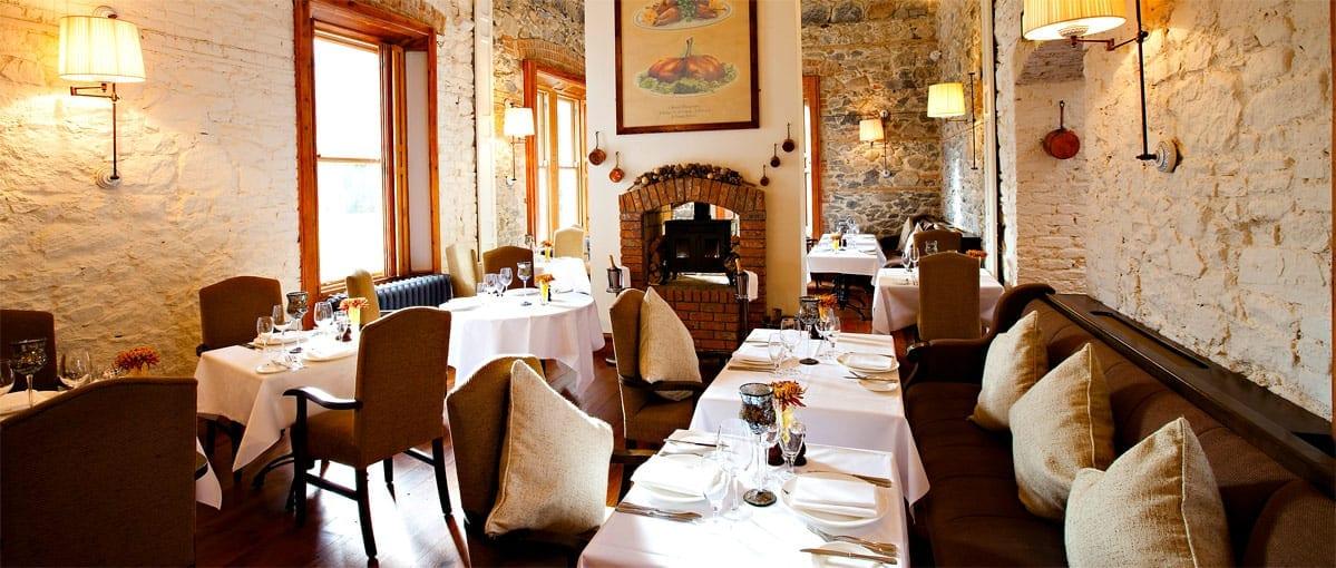 Restaurant at Mount Falcon