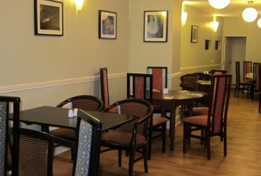 The Open Door Restaurant Killala seafood