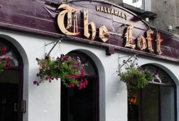Loft Bar Ballina Hallahans
