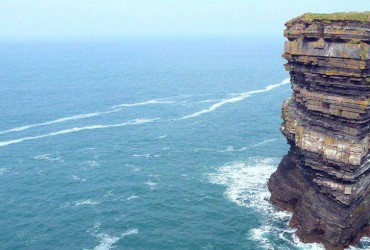 Downpatrick Head, Ballycastle, Co. Mayo
