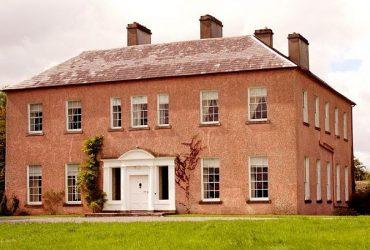 Enniscoe House and Gardens