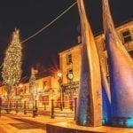 Top 10 Photos of Ballina in Winter