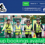 Explore the Céide Coast on wheels with Killala Bike Hire