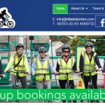 Explore the Céide Coast on wheels with Killala Bike Hire