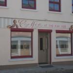 The Farside Café