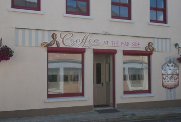 Farside Cafe Killala Co Mayo