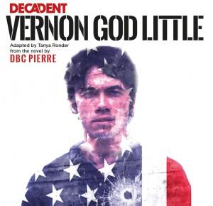 Vernon God Little poster image