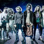 Samhain Abhainn Halloween Festival Ballina 2016