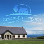 Creevagh Heights wins 2018 TripAdvisor Traveller's Choice Award
