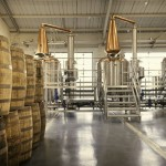 Sample some local spirits at The Connacht Distillery