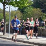 River Moy Half Marathon Ballina – 18th May 2019