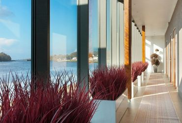 Spa at the ice house hotel