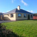 Dún Briste Self-Catering Cottage, Ballycastle