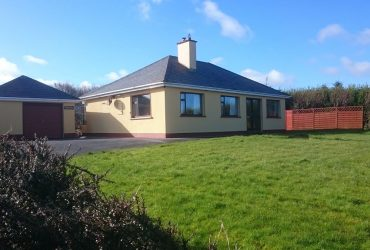 Dun Briste self-catering cottage in Ballycastle