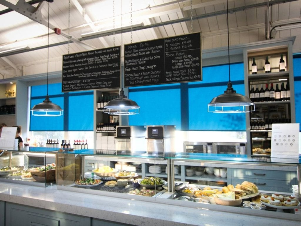 Foxford Cafe 2020