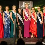 Lady of the Moy at Ballina Salmon Festival