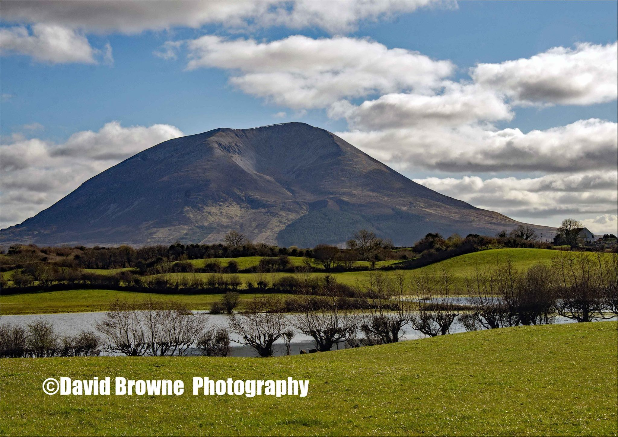 Photo Safari Nephin Mountain, Co. Mayo, Ireland
