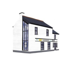 Pudding Row Easeky Co. Sligo Mayo North