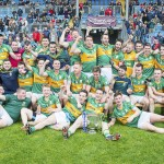 Attend a Gaelic Football game in Mayo North