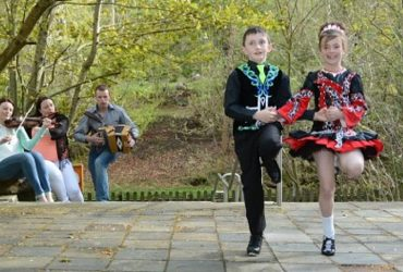 Atlantic Rhythm Productions Irish Dancing shows Mayo