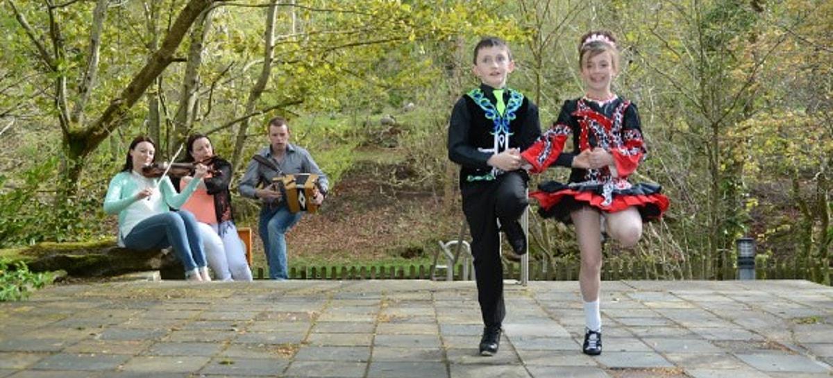 Atlantic Rhythm Productions Irish Dancing shows Mayo