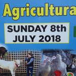 Ballina Agricultural Show – 8th July 2018