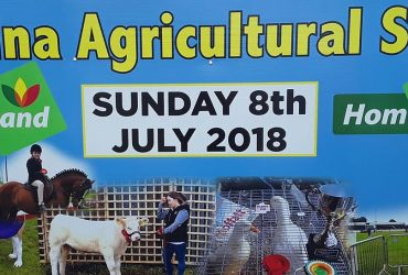 Ballina Agricultural Show 2018