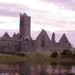 Monasteries of the Moy Greenway & Foxford Recreational Park Opening