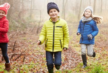 things to do with children in ballina belleek woods