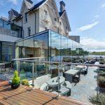Ice house hotel ballina
