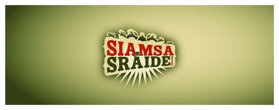 Siamsa Sraide Swinford 2016 logo