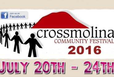 Crossmolina festival 2016