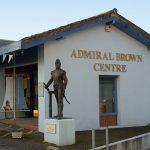 Admiral brown centre foxford