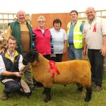 Agricultural Shows in North Mayo and West Sligo 2019