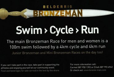 Bronzeman 2018