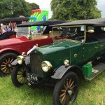Mayo North Old Engine and Tractor Club Field Day – 15th July 2018