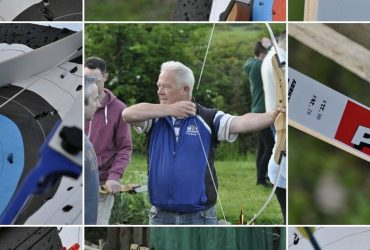 Moy Archery in Mayo Ballina