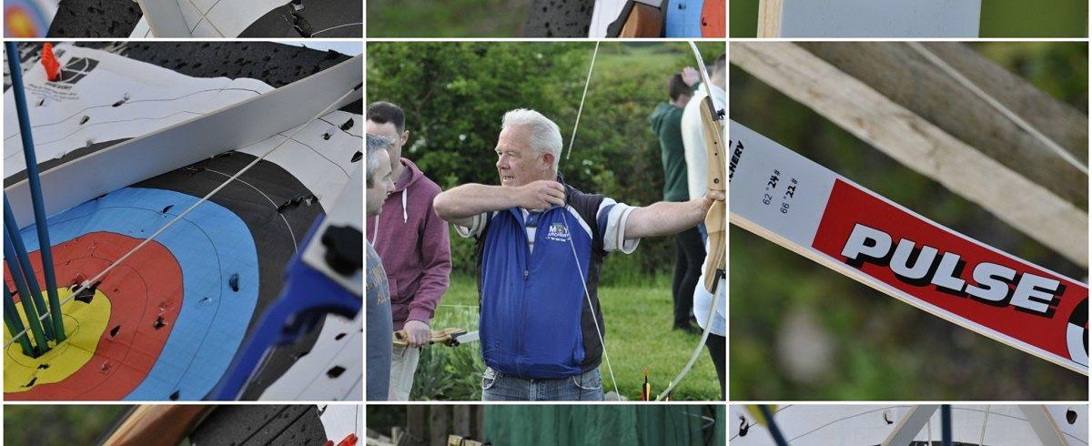 Moy Archery in Mayo Ballina