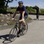 Explore Mayo North's many cycling trails