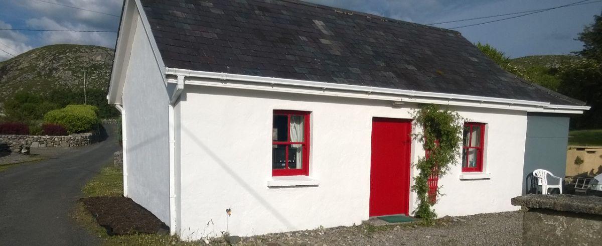 red-door-cottage