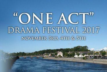 Ballina One Act Drama Festival