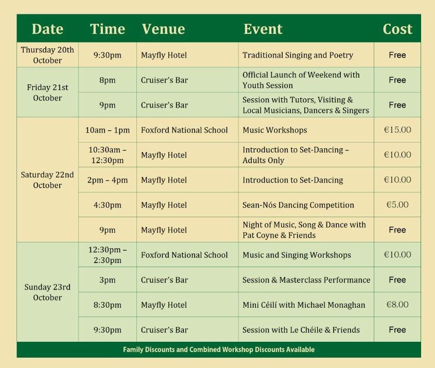 programme-foxford-trad-weekend-2