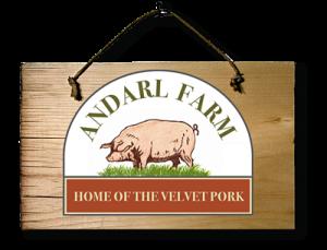 Andarl Farm logo
