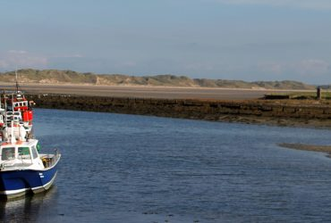 things to do in Killala Co. Mayo - Killala Pier